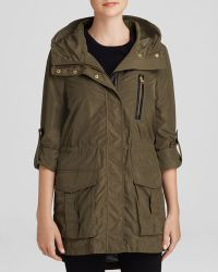 Mackage Coat - Gypsy Rain - Lyst