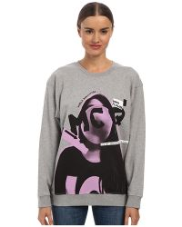 McQ by Alexander McQueen Sweater - Lyst