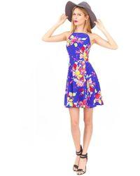 Yumi Kim Classic Dress - Lyst