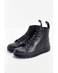 Dr. Martens Talib 8-Eye Raw Boot - Lyst