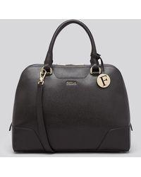 Furla Satchel Dolly Saffiano Leather Medium - Lyst
