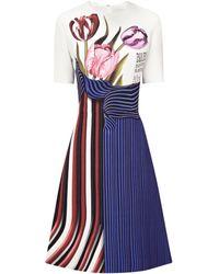 Mary Katrantzou | Alli Dress | Lyst