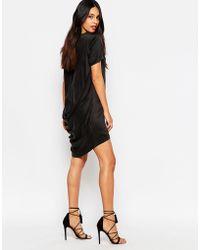 Pop Cph - Sand-washed Silk Dress - Lyst