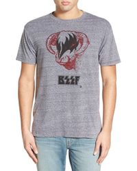 Ames Bros - . 'beef' Graphic T-shirt - Lyst