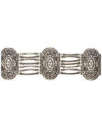 Natalie B. Jewelry - Belt Of Honor - Lyst