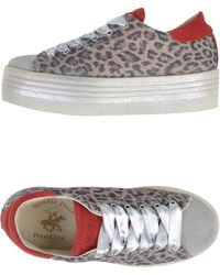 Beverly Hills Polo Club - Low-tops & Sneakers - Lyst
