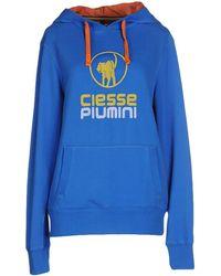 Ciesse Piumini - Sweatshirt - Lyst