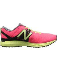 New Balance Pink W1500V1 - Lyst