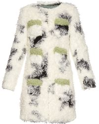 Because One Coat Is Just Not Enough A Lyst By Lyst