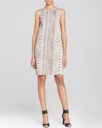 Max Mara Dress - Jessica Print - Lyst