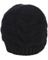 Iceberg Hat Cap Wool Braid - Lyst
