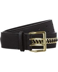 Therapy Victoria Chain Waist Belt - Lyst