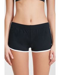 Forever 21 Athletic Dolphin Shorts - Lyst