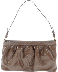 Yves Saint Laurent Rive Gauche | Handbag | Lyst