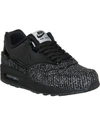 Nike Air Max 1 Trainers - For Women - Lyst