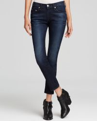 Rag & Bone/JEAN Jeans - The Capri In Southport Wash - Lyst