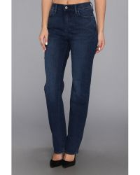 Levi's 512™ Perfectly Slimming Straight Leg Jean - Lyst