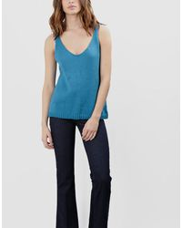 Wool And The Gang Farrah Top - Lyst