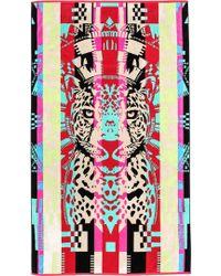 Mara Hoffman Jaguar Towel - Jaguar - Lyst