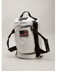 Givenchy White New Backpack - Lyst