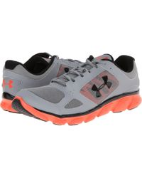Under Armour Ua Micro G™ Assert V - Lyst