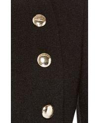 Elie Saab - Wool Boucle Tailored Jacket - Lyst