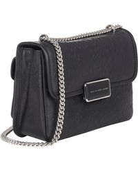 Marc Jacobs Rebel Small Chain Bag - Lyst