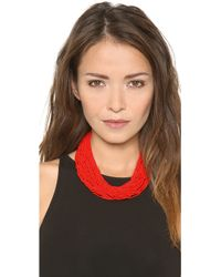 Bex Rox - Maasai Necklace - Lyst