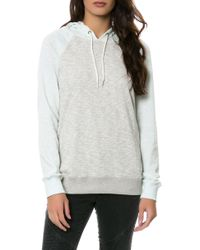 Volcom The Lived Pullover - Lyst