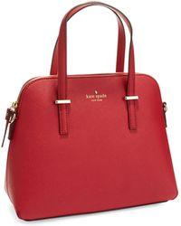 Kate Spade Cedar Street Maise Handbag - Lyst