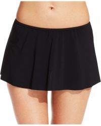 Gottex Classic Swim Skirt - Lyst