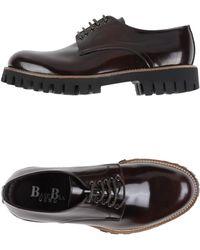 Baseblu | Lace-up Shoe | Lyst