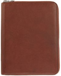 Brunello Cucinelli - Leather Ipad Case - Lyst