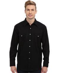 Pendleton Ls Canyon Shirt - Lyst