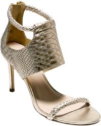 Cole Haan Lise Heeled Sandals - Lyst