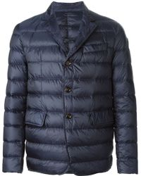 Moncler - 'Amede' Padded Jacket - Lyst