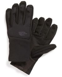 The North Face - 'canyonwall' Etip Gloves - Lyst
