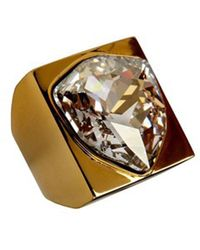 Camille K - Troubadour Ring - Lyst
