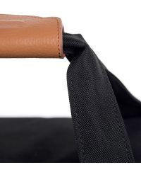 Herschel Supply Co. Black Keats Weekend Bag - Lyst