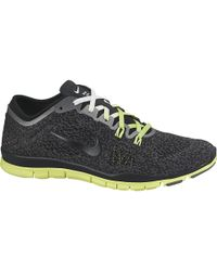 Nike Wmn Free 5.0 Tr Fit 4 Print - Lyst