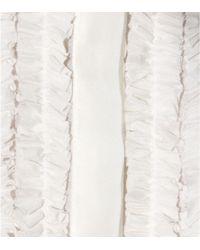 Etro Cotton and Silk Shirt - Lyst