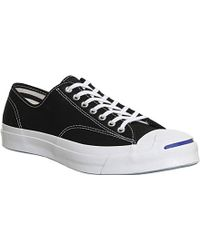 Converse Jack Purcell Signature Trainers - For Men - Lyst