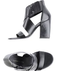 Costume National | Sandals | Lyst