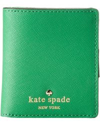 Kate Spade Cedar Street Small Stacy - Lyst