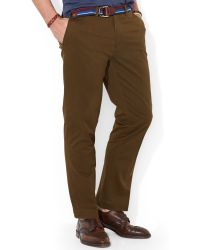 Polo Ralph Lauren Big and Tall Stretch Twill Suffield Pants - Lyst