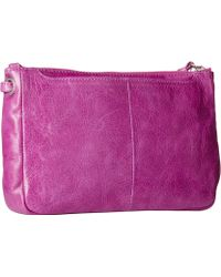 Hobo Melanie purple - Lyst