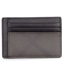 Burberry | Bernie Card Case | Lyst