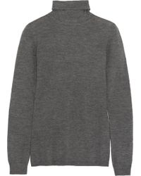 Chinti And Parker Cashmere Turtleneck Sweater - Lyst