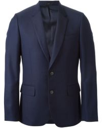 Paul Smith Classic Two Button Suit - Lyst