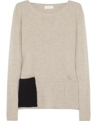 Chinti & Parker Cashmere Sweater - Lyst